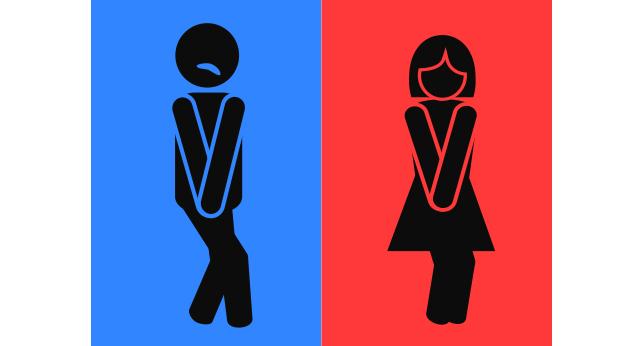 [新聞] 膀胱過度活躍症尿頻一日8次以上 7港人就有1患者